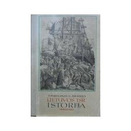 Lietuvos TSR istorija VII-IX klasei. - Jurginis J.