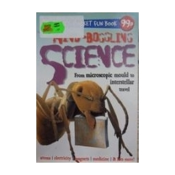 Ziggy's Pocket Fun Book. Mind-Boggling Science/ Oliver Clare