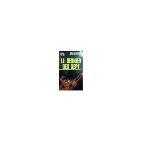 Le Dernier Des Sept/ Curtiss D.