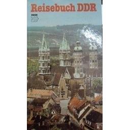 Reisebuch DDR