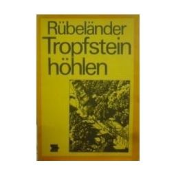 Ruberlander. Tropfstein hohlen/ Wiese Heinz