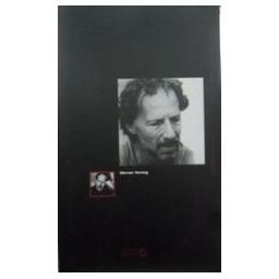 Werner Herzog. Retrospektive 17-31 marz 2000/ Vilnius/ Autorių kolektyvas