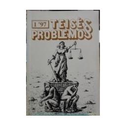 Teisės problemos 1`97