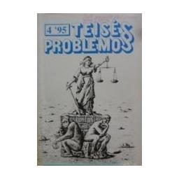 Teisės problemos 4`95