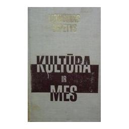 Kultūra ir mes/ Šepetys Lionginas