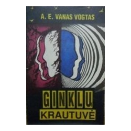 Ginklų krautuvė/ Vanas Vogtas A. E.