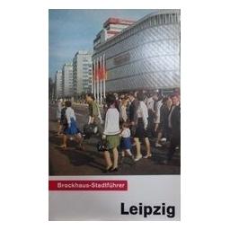 Leipzig/ Fellman Walter, Czok Karl