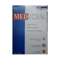 Medicina/ Autorių kolektyvas