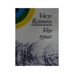 Vėjo vynas/ Reimeris Vacys