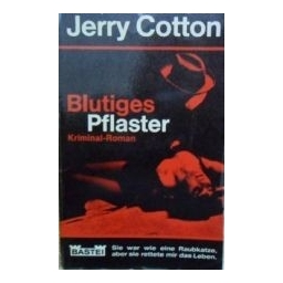 Blutiges Pflaster/ Cotton Jerry