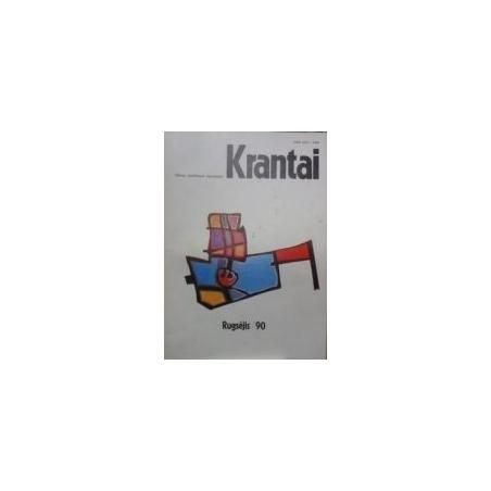Krantai 90/rugsėjis/ Autorių kolektyvas