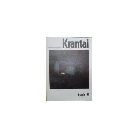 Krantai, 89/gruodis/ Autorių kolektyvas