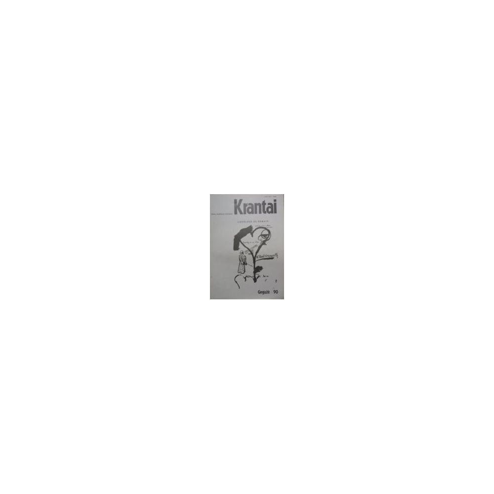 Krantai, 90/gegužė/ Autorių kolektyvas