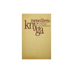 Menedžerio knyga/ Pitersas T., Votermenas R.