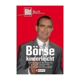 Börse kinderleicht/ Mross Michael
