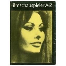 Filmschauspieler A - Z/ Joachim Reichow, Michael Hanisch