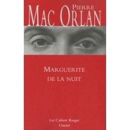 Marguerite De La Nuit/ Orlan P. M.