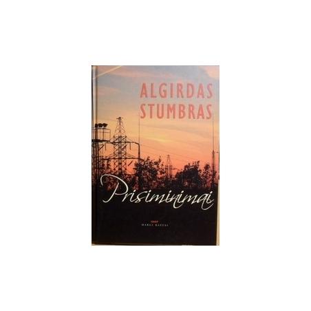 Prisiminimai/ Stumbras Algirdas