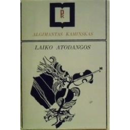 Laiko atodangos/ Kaminskas Alg.