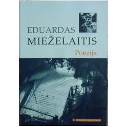 Poezija/ Mieželaitis Eduardas