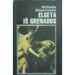 Elgeta iš Grenados/ Hunermann Wilhelm
