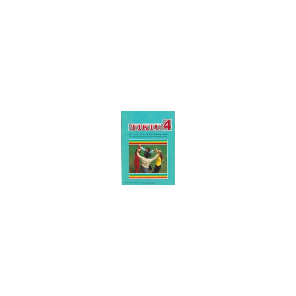 Tikiu 4/ Bartolini Bartolino, Filippi Mario