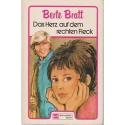 Das Herz auf dem rechten Fleck/ Bratt Berte