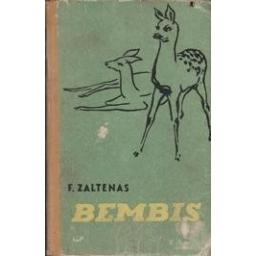 Bembis/ Zaltenas Feliksas