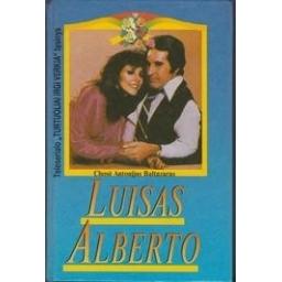 Luisas Alberto/ Baltazaras C. A.