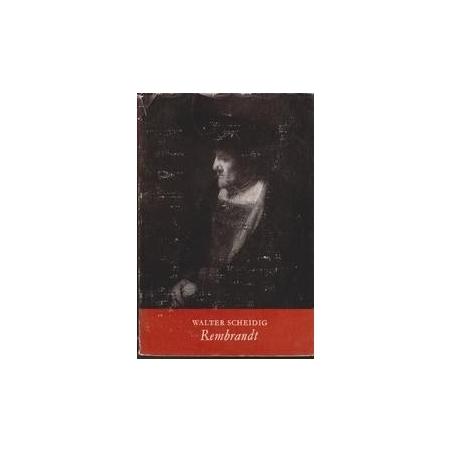 Rembrandt/ Scheidig Walther