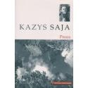 Proza/ Saja Kazys