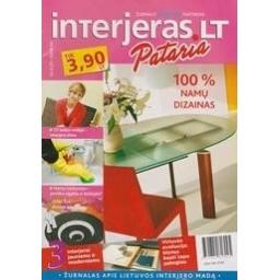 Interjeras LT/ 2008' 4