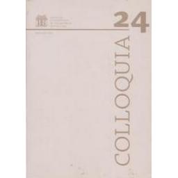 Colloquia'24