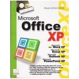 Microsoft Office XP/ Leonavičienė Birutė