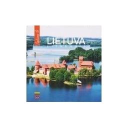 Welcome to Lithuania/ Kandrotienė Danguolė