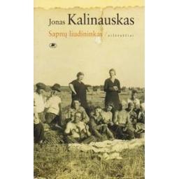 Sapnų liudininkas/ Kalinauskas Jonas