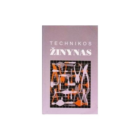 Technikos žinynas/ Heuermann W. ir kiti
