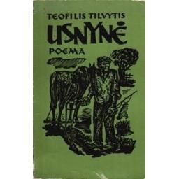 Usnynė/ Tilvytis Teofilis