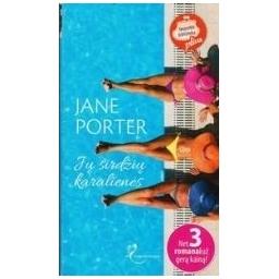 Jų širdžių karalienės/ Porter Jane