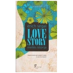 Love Story/ Segal Erich
