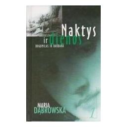 Naktys ir dienos. Bogumilas ir Barbara/ Dabrowska Maria