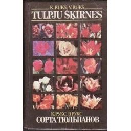 Сорта тюльпанов/ Ruks K.
