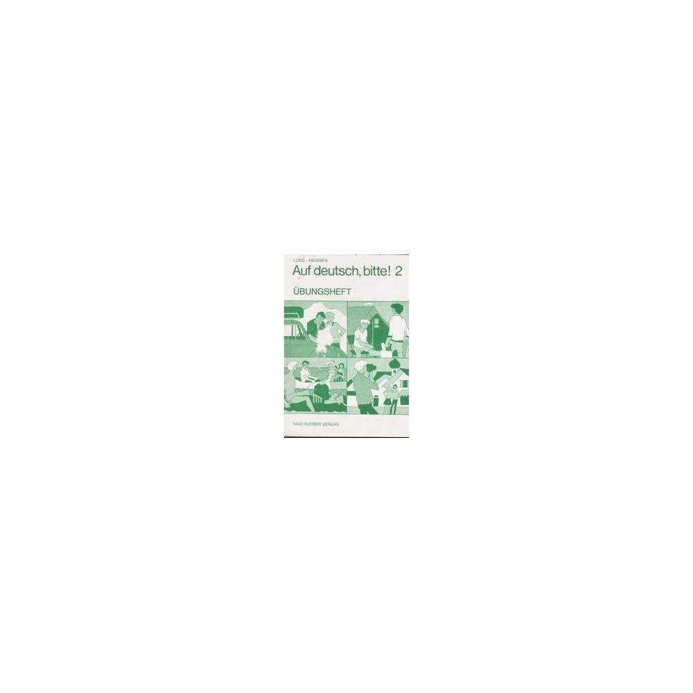Auf deutsch, bitte! 2/ Heinsen Lund