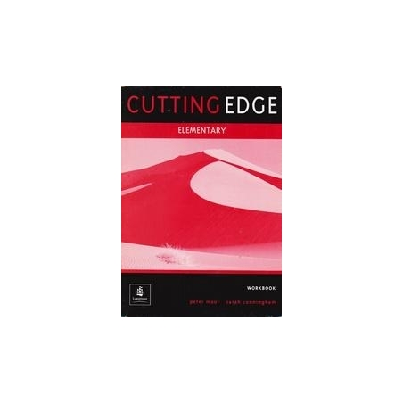 Cutting Edge. Elementary.Workbook/ Moor Peter
