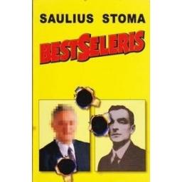 Bestseleris/ Stoma Saulius
