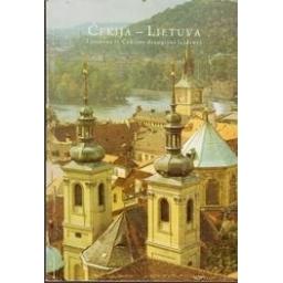 Čekija-Lietuva/ Autorių kolektyvas