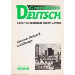 Grundkurs Deutsch/ Autorių kolektyvas