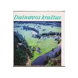 Dainavos kraštas/ Baranauskas Marius