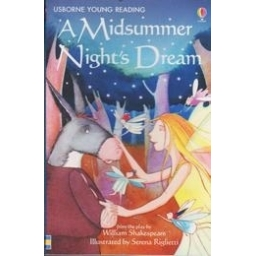 A Midsummer Night's Dream/ Shakespeare William