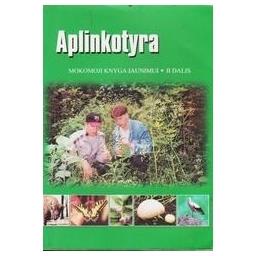 Aplinkotyra/ Mokomoji knyga